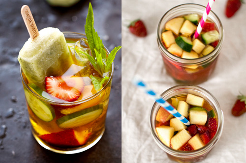13 Ways with Pimms