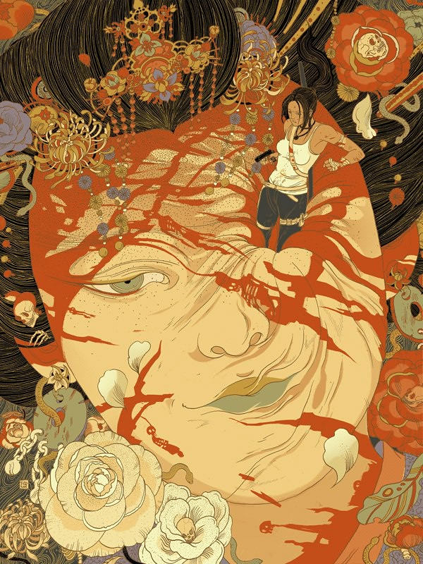 Illustrator by Victo Ngai