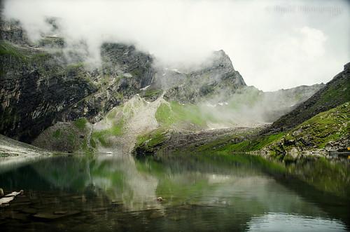 Lokpal Lake