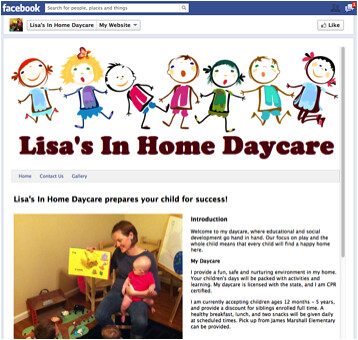 daycare advertising flyers best of daycare advertising flyers