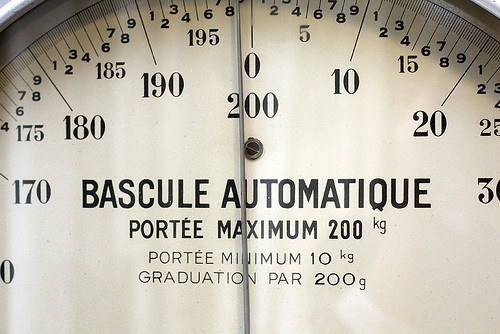 french scale