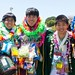University of Hawaii at Manoa graduates at the campus' commencement ceremony at the Stan Sheriff Center. May 11, 2013