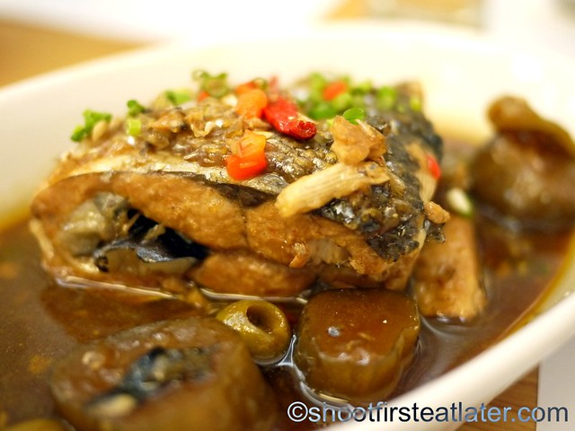 Spanish Style Bangus Belly Sardines P319