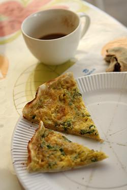 egg pastry