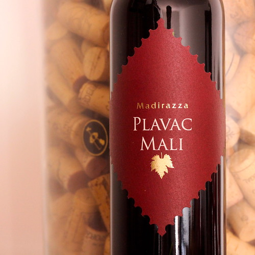 Vina Madirazza Plavac Mali 2007