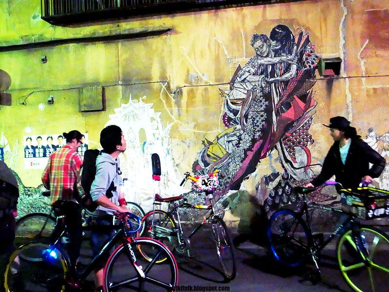 Swoon :: No Future Tokyo