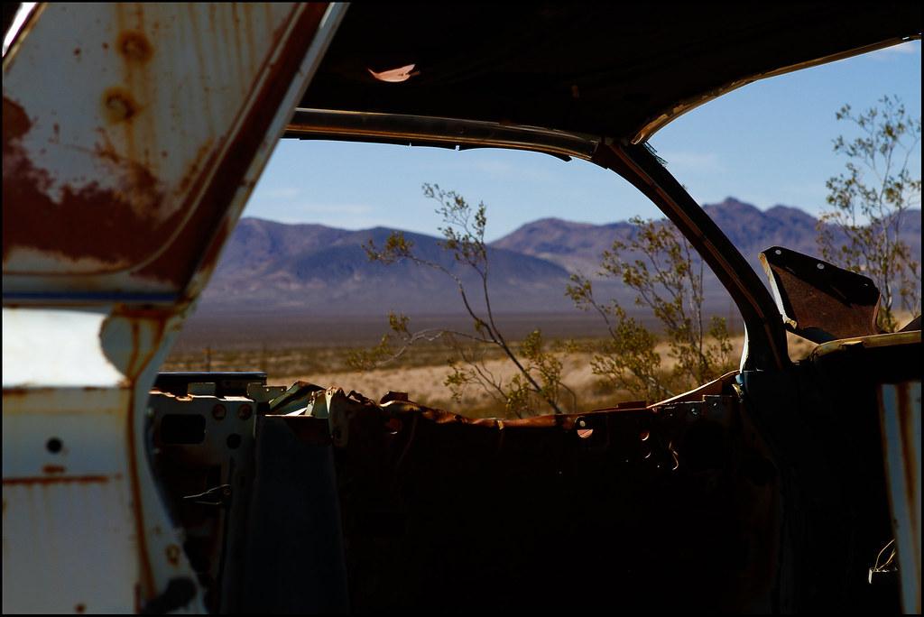 Tuukka13 - On The Way To Death Valley - Photo Diary - 04.2013 -3