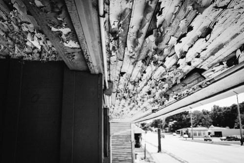 Abandoned Albion: Peeling Away