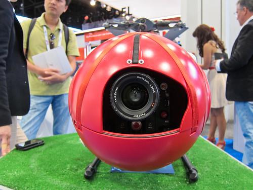 Flying-Cam 3.0 SARAH