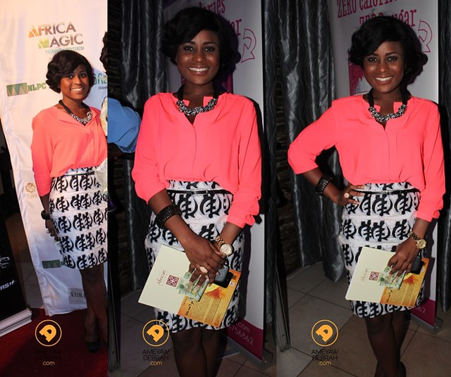 8623584551 87c9625b25 z Ghana vs Naija: Top 6 best dressed at Flower Girl premiere