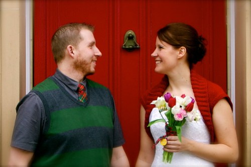 Andrea & Peter  50