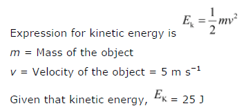 NCERT Solutions for CLass 9th Science: Chapter 11 Energy and Work