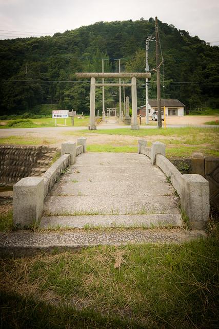 #10 The Giant Cryptomeria of Kabasaki Hachimanguu
