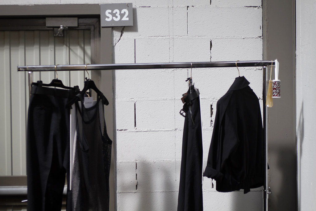 2012_07_01 Lanvin SS 13 Menswear Show Backstage - Paris Mens Fashion Week - Hypebeast Exclusive - Tuukka Laurila - 41