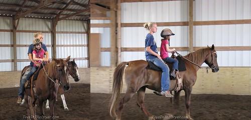 horse riding 5