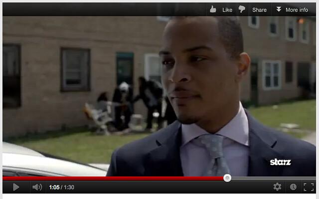 Boss Season 2 Filming: Cabrini Row Houses