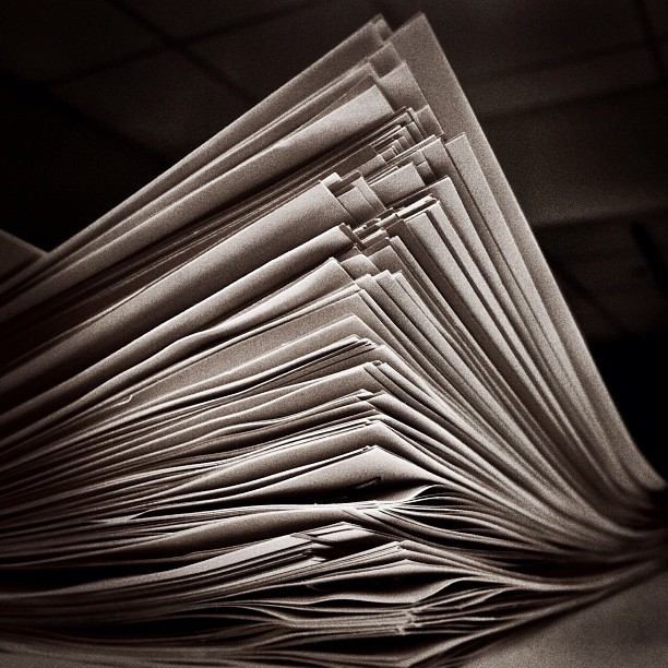 Laptop Wallpaper Hd 3d Stack Of Papers Flickr Photo Sharing