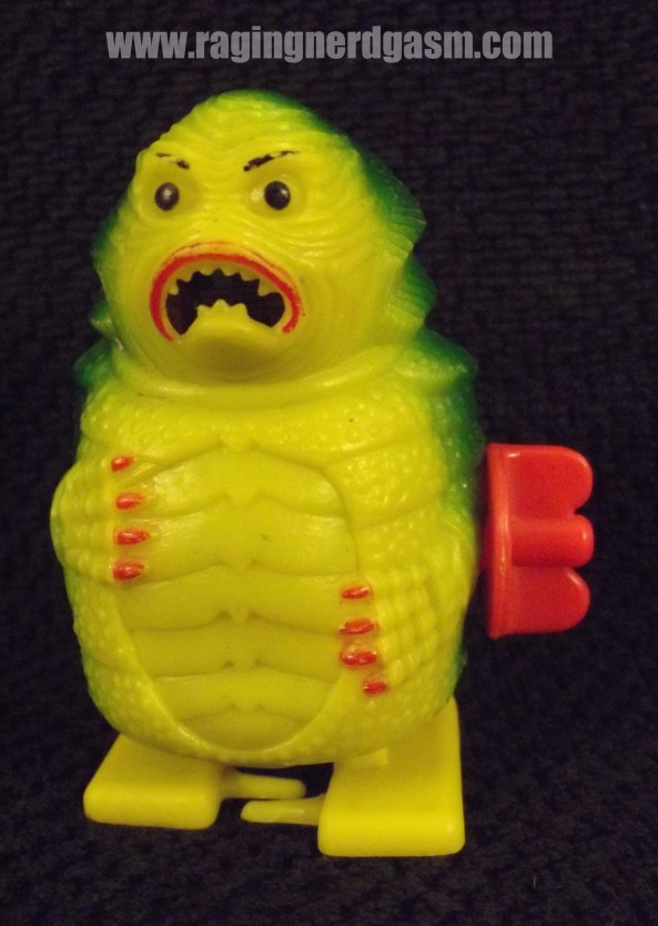 Creature From the Black Lagoon Wind Up Toy_0001