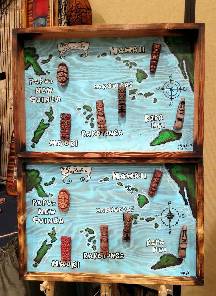 Tiki Oasis 2012