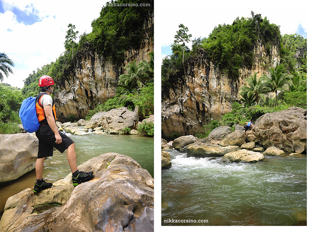 River Trekking in Cebu | Two2Travel