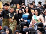 Perkahwinan Anak Sultan Brunei