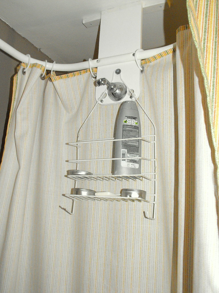 L shaped shower curtain rod -  L Shaped Shower Curtain Rods Shower Curtain 3 Download