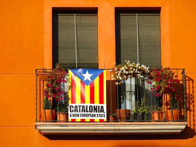 Catalonia, a new European state