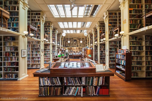 Providence Athenaeum