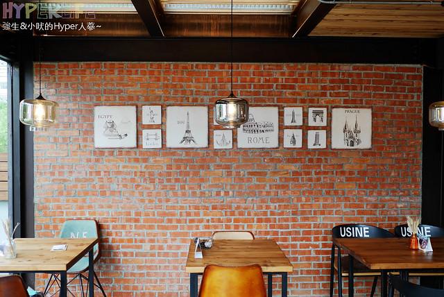 Heynuts Café 好堅果咖啡 (23)