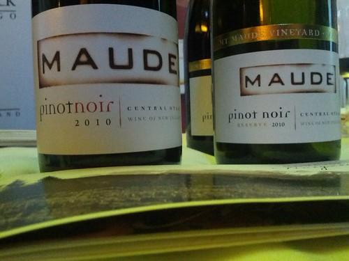 Maude 2010