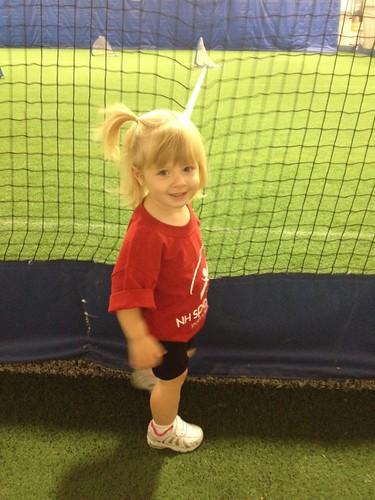 Soccer Girl2