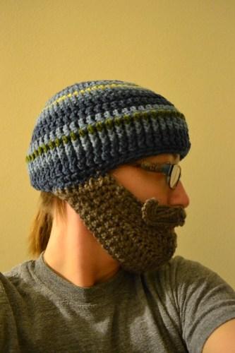FO: Bearded Hat