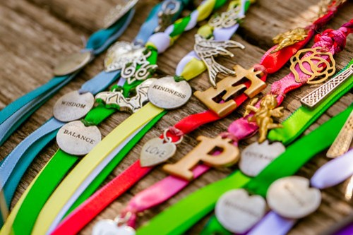 Handfasting Chords