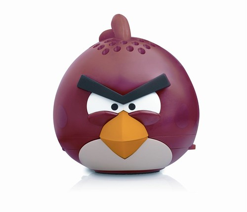 Angry Birds Mini Red