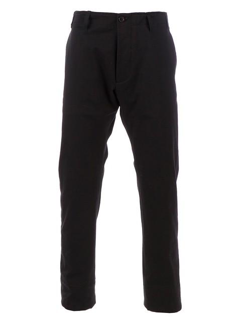 Ann Demeulemeester Slim Leg Trousers
