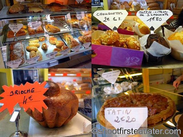Lenox Montparnasse - restaurants & shops on Rue Delambre-002