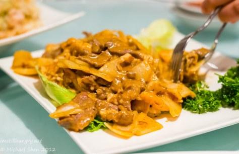 Emperor's Choice Seafood Restaurant