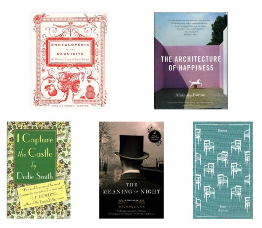Gift Guide- Book