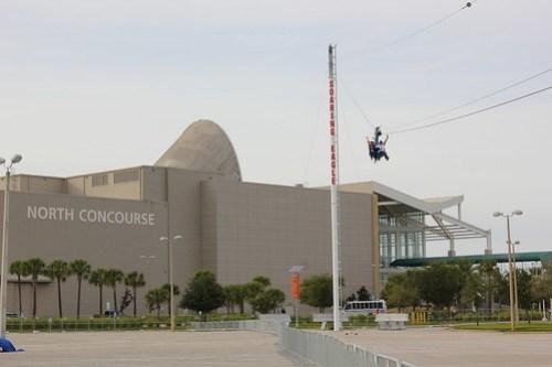 IAAPA Expo 2012 in Orlando
