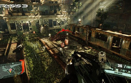 Crysis 3 - Field - 12-6-12 d