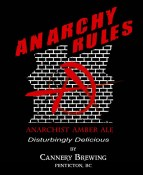 Anarchist   Cannery Brewing Company