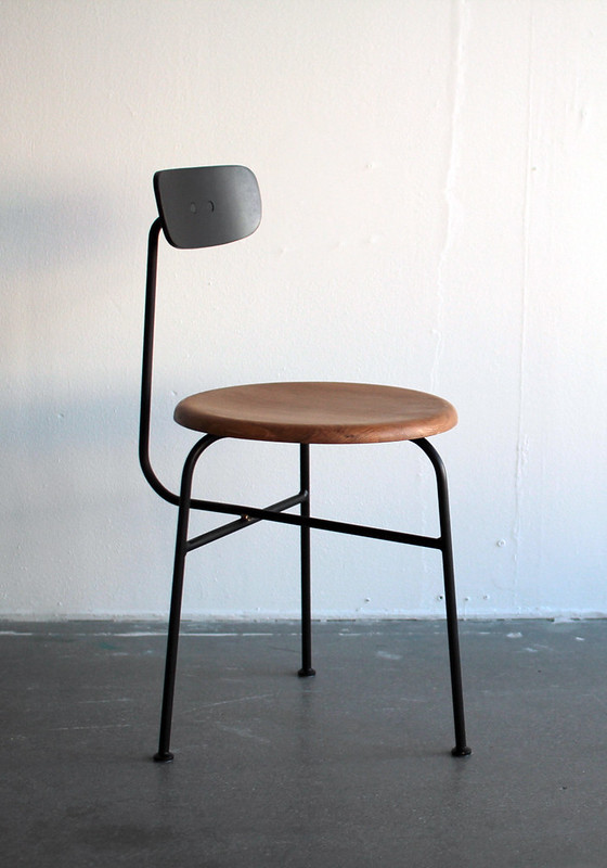 INSPIRATION: NOTES ABOUT INTERIOR DESIGN - afteroom- chair project 2