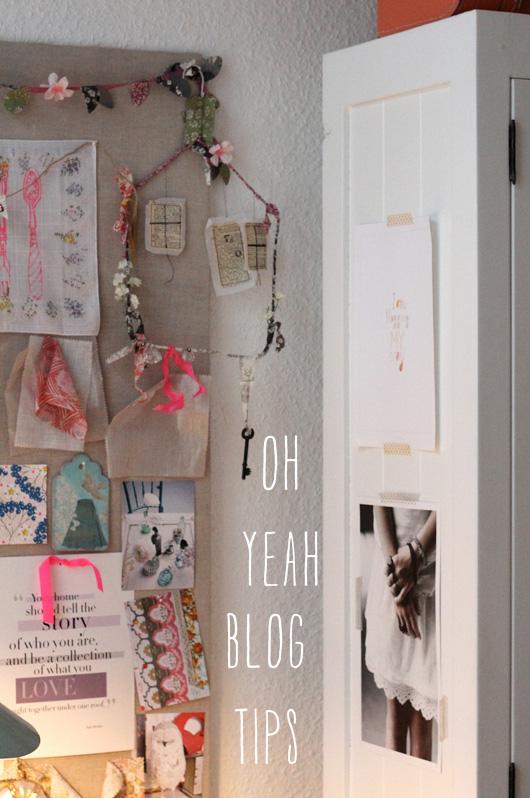 Blog Tip: Tout 15 Second Videos