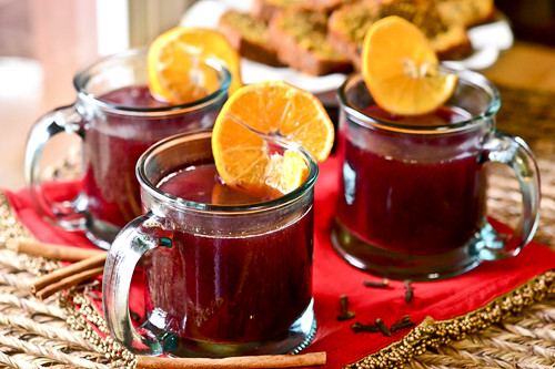 Mulled Wine 1