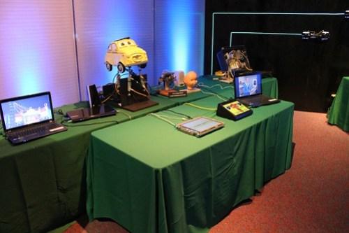 Otronicon 2013 at the Orlando Science Center