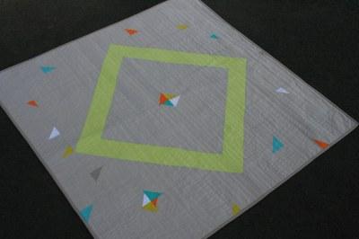Neon Kites (Front)