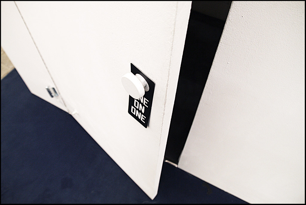 Tuukka13 - Photo Recap - ONE ON ONE - KW Institute for Contemporary Art, Berlin - 01.2012 - 3