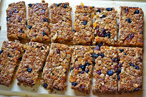 Granola Bars (9 of 1)