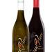 Eau Vivre - 2008 Chardonnay and 2008 Pinor Noir