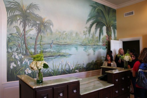 Senses Spa at the Grand Floridian Resort